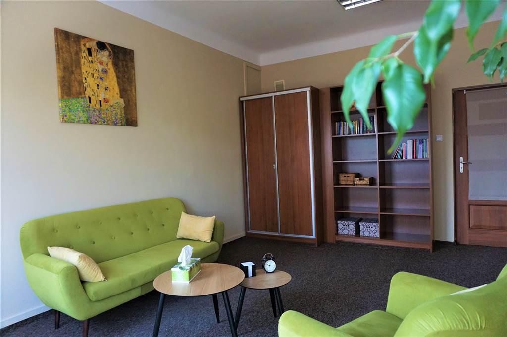 Wnętrze Ośrodka Psychoterapii Relacje Psychoterapeuta Rzeszów Psychoterapia Rzeszów
