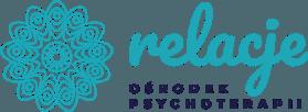 Logotyp Ośrodek Psychoterapii Relacje Psychoterapia Rzeszów Psychoterapeuta Rzeszów